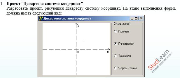 """Использование компонентов в интегрированной среде Delphi """"Работа с графикой"""""""