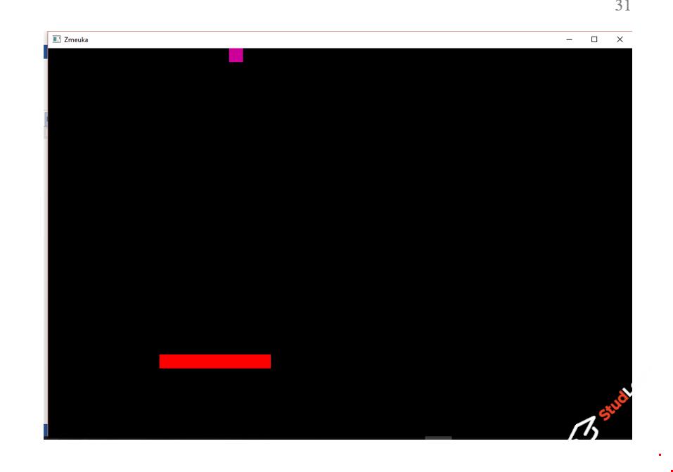 Игра змейка С++ OpenGL