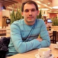 Шарипов Дмитрий